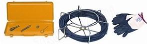 Комплект спиралей и рабочего инструмента REMS 16