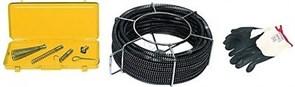 Комплект спиралей и рабочего инструмента REMS 22