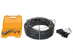 Комплект спиралей и рабочего инструмента REMS 32