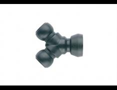 """Набор Wiha maxiflex O 1/4"""" с 2 Y-образными отводами 27101"""