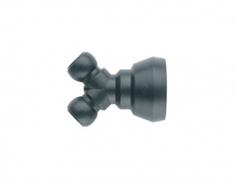 """Набор Wiha maxiflex O 1/2"""" с 2 Y-образными уменьшающими отводами 1/2"""" на 1/4"""" 27129"""