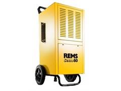 Электрический осушитель REMS Secco 80