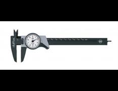 Часовой штангенциркуль Wiha dialMax 411 210 2 27082