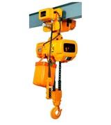 Цепная электрическая таль (тельфер) TOR HHBD г/п 2 т 6 м