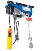 Канатная электрическая таль (тельфер) TOR PA-600/1200 20/10 м