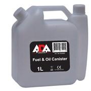 Канистра мерная для смешивания топлива и масла ADA Fuel & Oil Canister ADA А00282