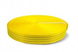 Текстильная лента для стропов TOR 75 мм 10500 кг