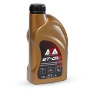 Масло моторное полусинтетическое для 2-х тактных двигателей ADA 2T-OIL ADA А00329