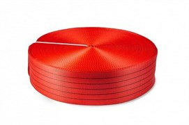 Текстильная лента для стропов TOR 250 мм 37500 кг