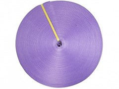 Текстильная лента для стропов TOR 30 мм 4500 кг
