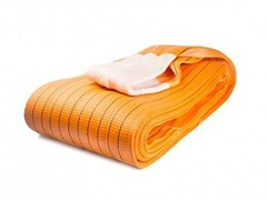 Петлевой текстильный строп TOR 4 м 10 т