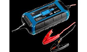 Интеллектуальное зарядное устройство Зубр Профессионал 8 А 59303
