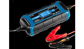 Интеллектуальное зарядное устройство Зубр Профессионал 4 А 59300