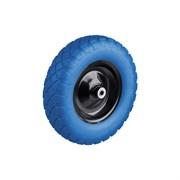 Полиуретановое колесо Зубр Профи 350 х 25,4 мм 39912-3