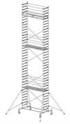 Алюминиевая вышка-тура Krause Stabilo 10 11,4м 741387