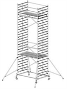 Алюминиевая вышка-тура Krause Stabilo 50 8,4м 735256