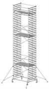 Алюминиевая вышка-тура Krause Stabilo 50 11,4м 735287