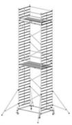 Алюминиевая вышка-тура Krause Stabilo 50 10,4м 745279