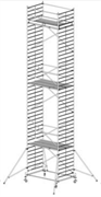 Алюминиевая вышка-тура Krause Stabilo 50 12,4м 745293