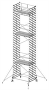 Алюминиевая вышка-тура Krause Stabilo 500 11,4м 745125