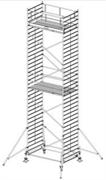 Алюминиевая вышка-тура Krause Stabilo 500 10,4м 755063