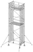 Алюминиевая вышка-тура Krause Stabilo 5000 9,3м 739094