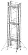 Алюминиевая вышка-тура Krause Stabilo 5000 12,3м 749123