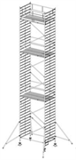 Алюминиевая вышка-тура Krause Stabilo 5000 13,3м 749130