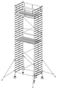 Алюминиевая вышка-тура Krause Stabilo 5000 9,3м 759092