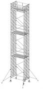 Алюминиевая вышка-тура Krause Stabilo 5000 14,3м 759146