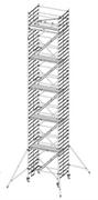 Алюминиевая вышка-тура Krause Stabilo 5500 12,50м 769046