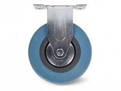 Неповоротное аппаратное колесо TOR FCg 46, 100 мм