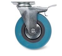 Поворотное аппаратное колесо TOR SCgb 25, 50 мм