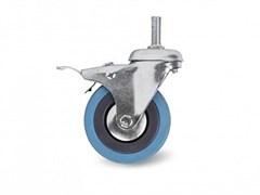Поворотное аппаратное колесо TOR SChgb 55, 125 мм