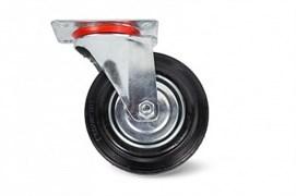 Поворотное промышленное колесо TOR SC55 125 мм