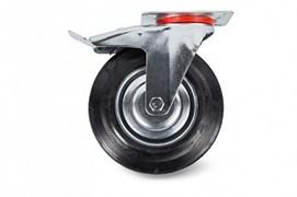Поворотное промышленное колесо TOR SCb 42 100 мм