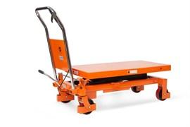 Гидравлический подъемный стол TOR SP 1000 кг