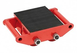 Подкатная роликовая платформа TOR CRO-4 г/п 6 т