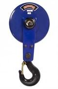 Крюковая подвеска для электротали TOR CD1 2 т 11 мм