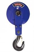 Крюковая подвеска для электротали TOR CD1 3,2 т 13,5 мм