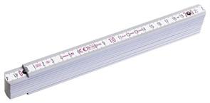 Деревянный складной метр Stabila тип 407P 2м 14556