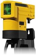 Лазерный нивелир Stabila LAX 50 G 19110