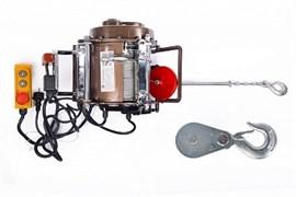 Стационарная электрическая таль (тельфер) TOR YT-JZX-250/500
