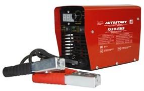 Инверторное пуско-зарядное устройство BestWeld AUTOSTART i520-RUS BW1640R