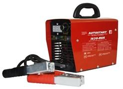 Инверторное пуско-зарядное устройство BestWeld AUTOSTART i620-RUS BW1650R