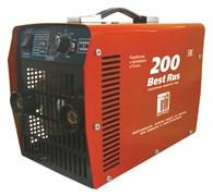 Сварочный инвертор BestWeld Умелец BEST 200-RUS BW1250R