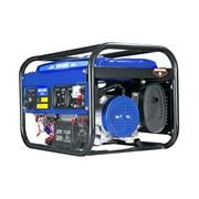 Бензиновый генератор FoxWeld Varteg G3500 E