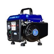 Бензиновый генератор FoxWeld Varteg G950