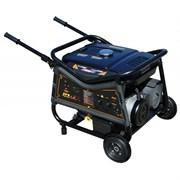 Бензиновый генератор FoxWeld Expert G7500EW
