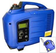 Бензиновый инверторный генератор FoxWeld GIN 2600
